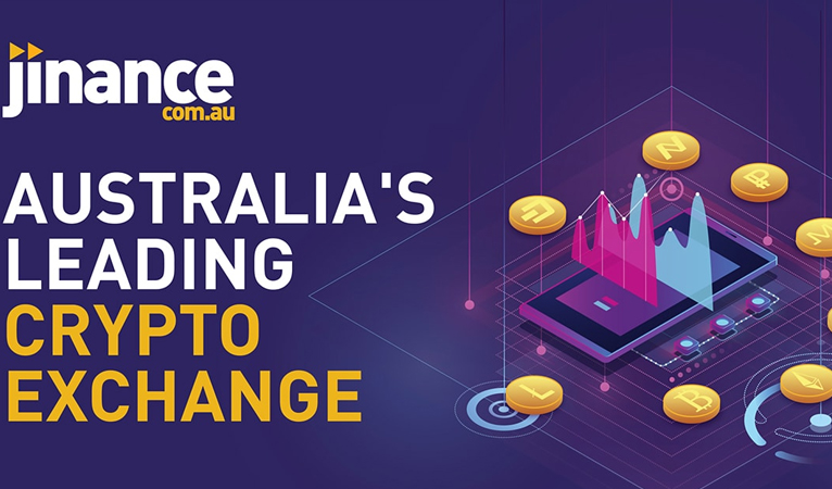 Dash Added to Australian Exchange Jinance With InstantSend Support