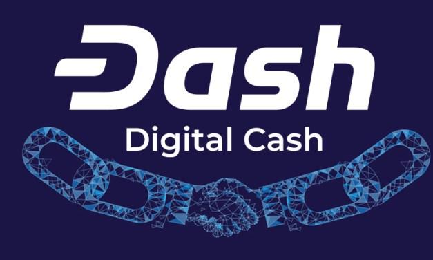 """Ocorre """"Halvening"""" da Dash, Suavizando Transição para Sustentabilidade com Taxas"""