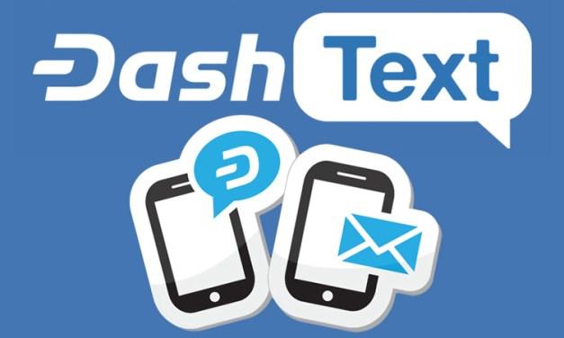 Dash Text расширяет охват SMS-платежей Dash на Колумбию