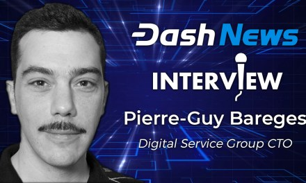 Pierre-Guy Bareges of Digital Service Group on Crypto Adoption in France, Exchanges, and Trading