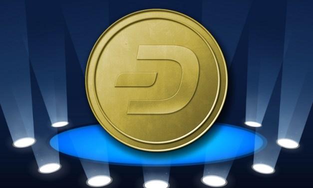 Платформа YouHodler добавляет Dash