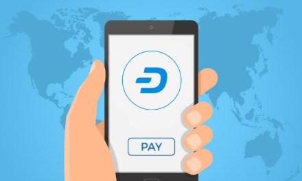 Dash Retail Lança Contador de Transações Comerciais e API de Preço de Câmbio