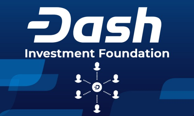 Dash Lança Dash Investment Foundation para Expandir Oportunidades de Crescimento