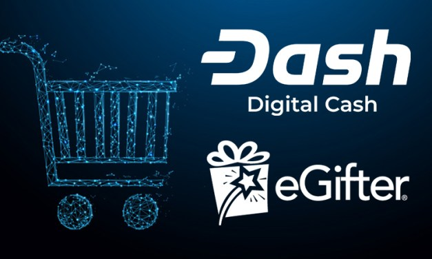Dash lance un marketplace de cartes-cadeaux avec Dash-Back