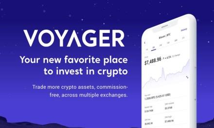 Voyager Trading App integriert Dash und konkurriert mit Kryptobörsen