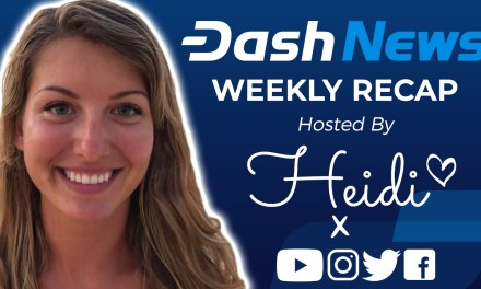 Dash News – Version 0.14, LLMQs, ChainLocks, Dash Platform, DAPI, Drive & Dash Investment Foundation
