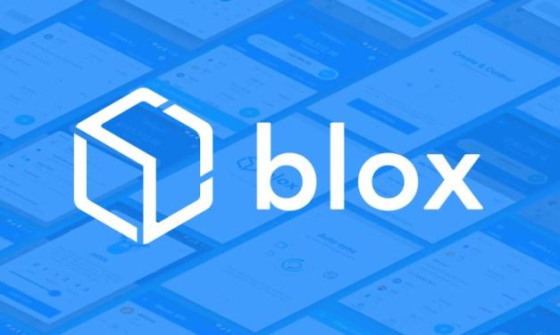 Der Krypto-Buchhaltungsdienst Blox integriert Dash