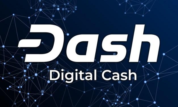 Número de Nós do Dash Excede o Bitcoin Cash, SV, Litecoin e Dogecoin Combinados