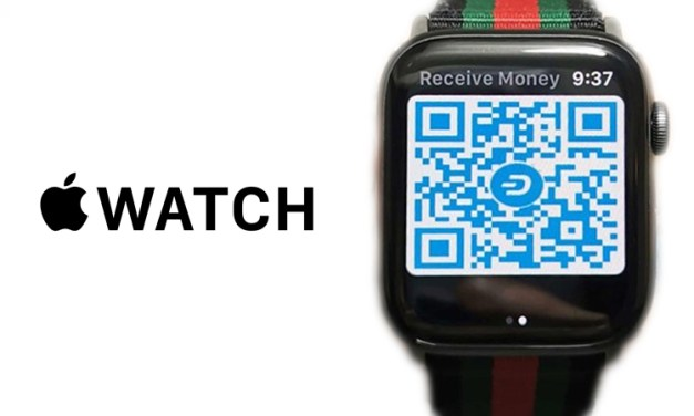 Le portefeuille Dash étend les options de paiement avec l'intégration d'Apple Watch