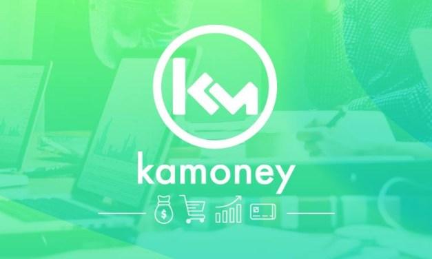 Коммерческое решение Kamoney добавляет Dash