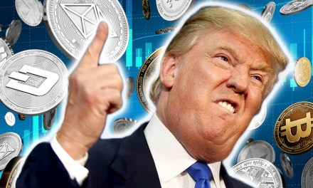 What the Crypto Price Reaction to Trump's Tweet Really Means