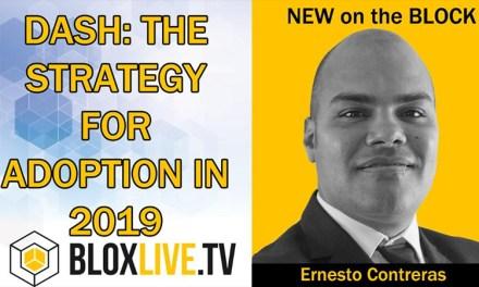 Dash's Mass Adoption Strategy Unveiled by Business Development Manager Ernesto Contreras