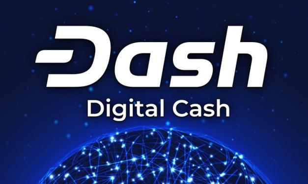 Dash Volta seu Foco para Recompras em Comerciantes para Criar Ecossistema de Ciclo Fechado
