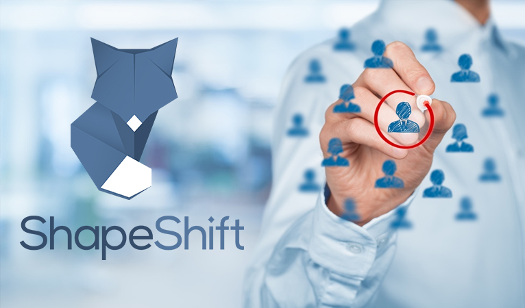 ShapeShift introduce requisitos de identificación, destacando la necesidad de los DEX y Dash