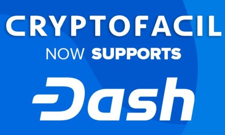 El exchange Cryptofacil agrega pares de trading con Dash