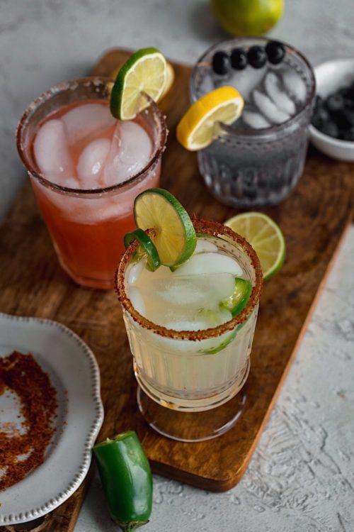 Trader Joe's Cocktails