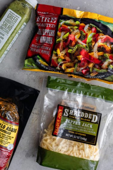 Healthy Trader Joe's Recipe
