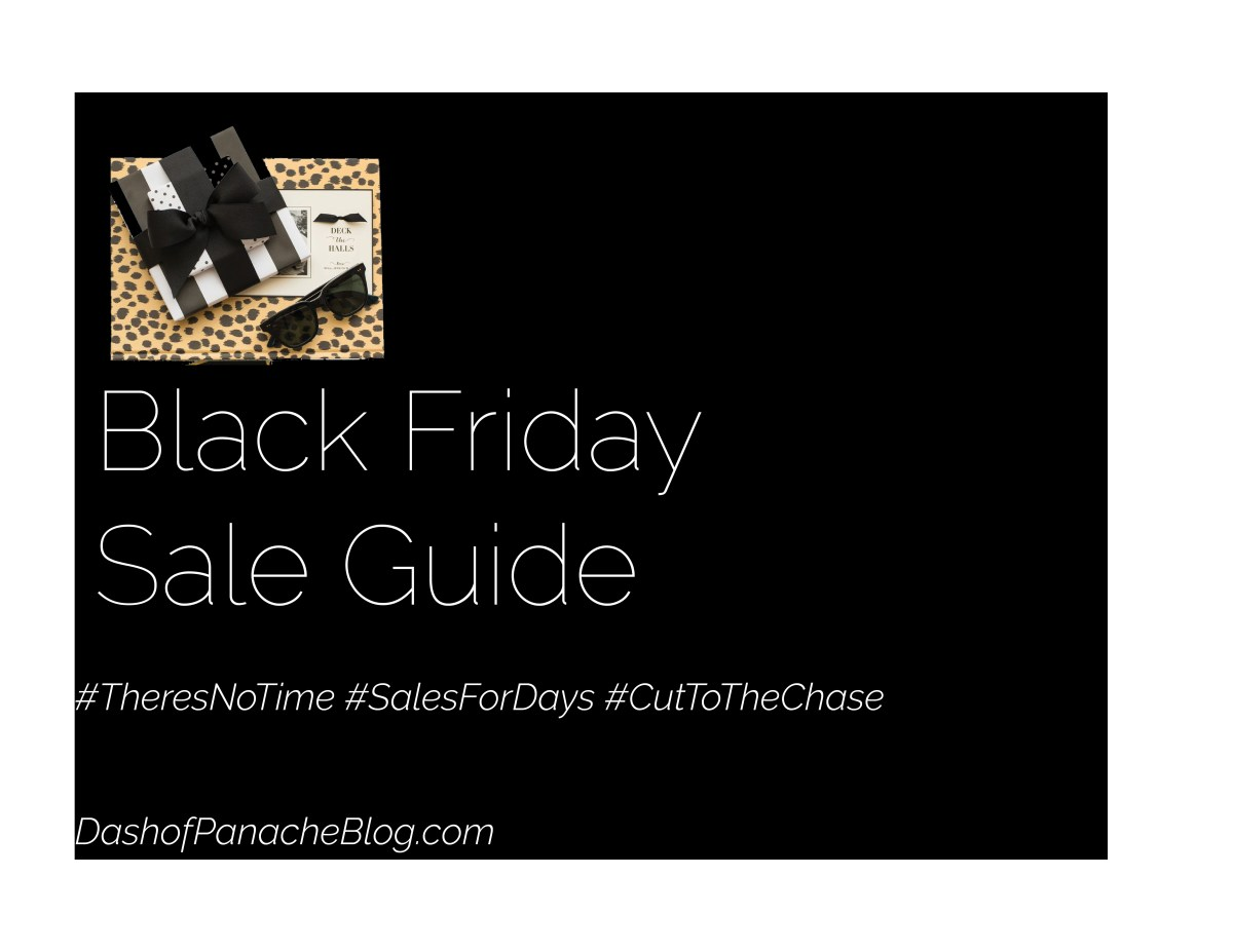 Black Friday Sales Guide - Black Friday codes
