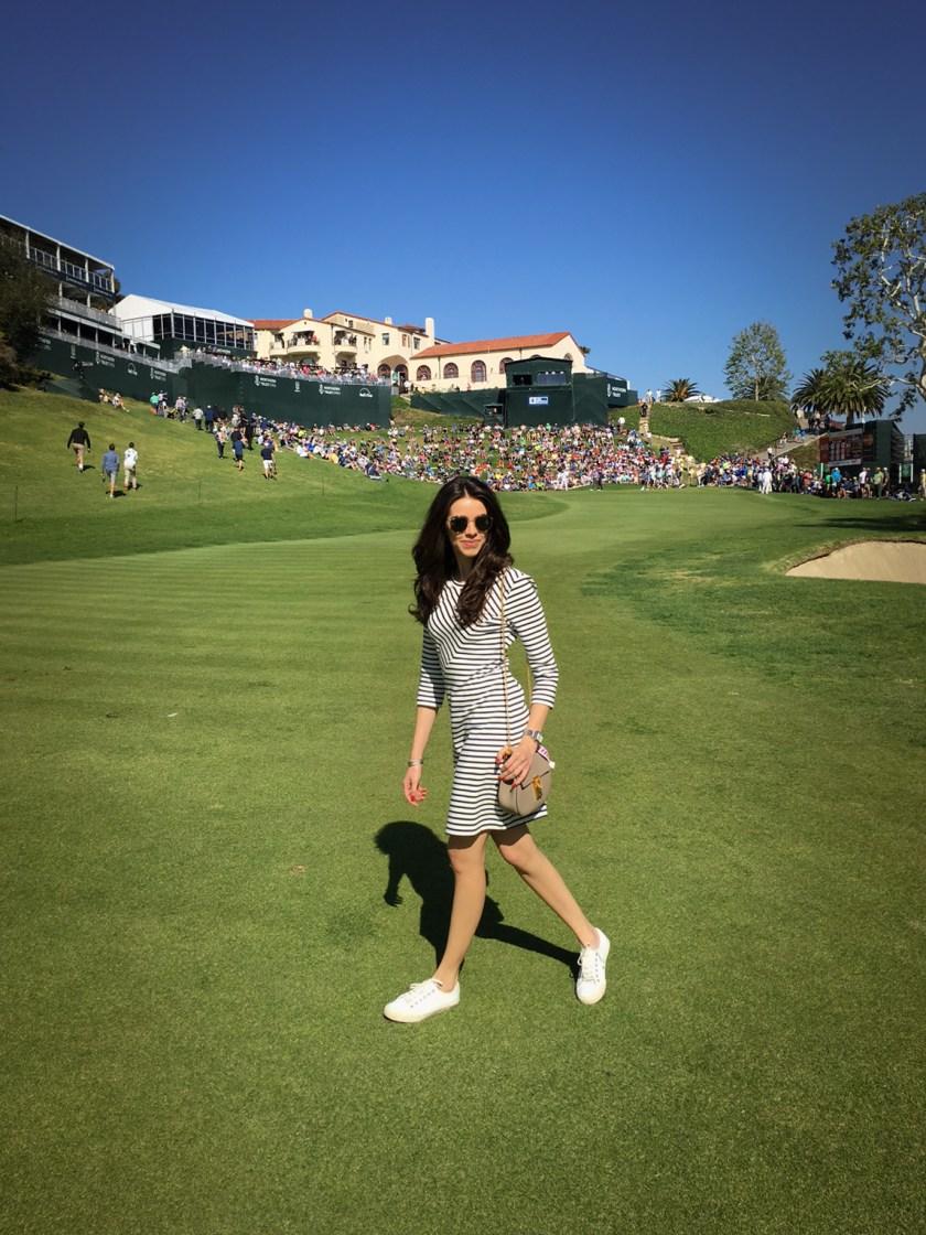Lacoste - golf style - PGA