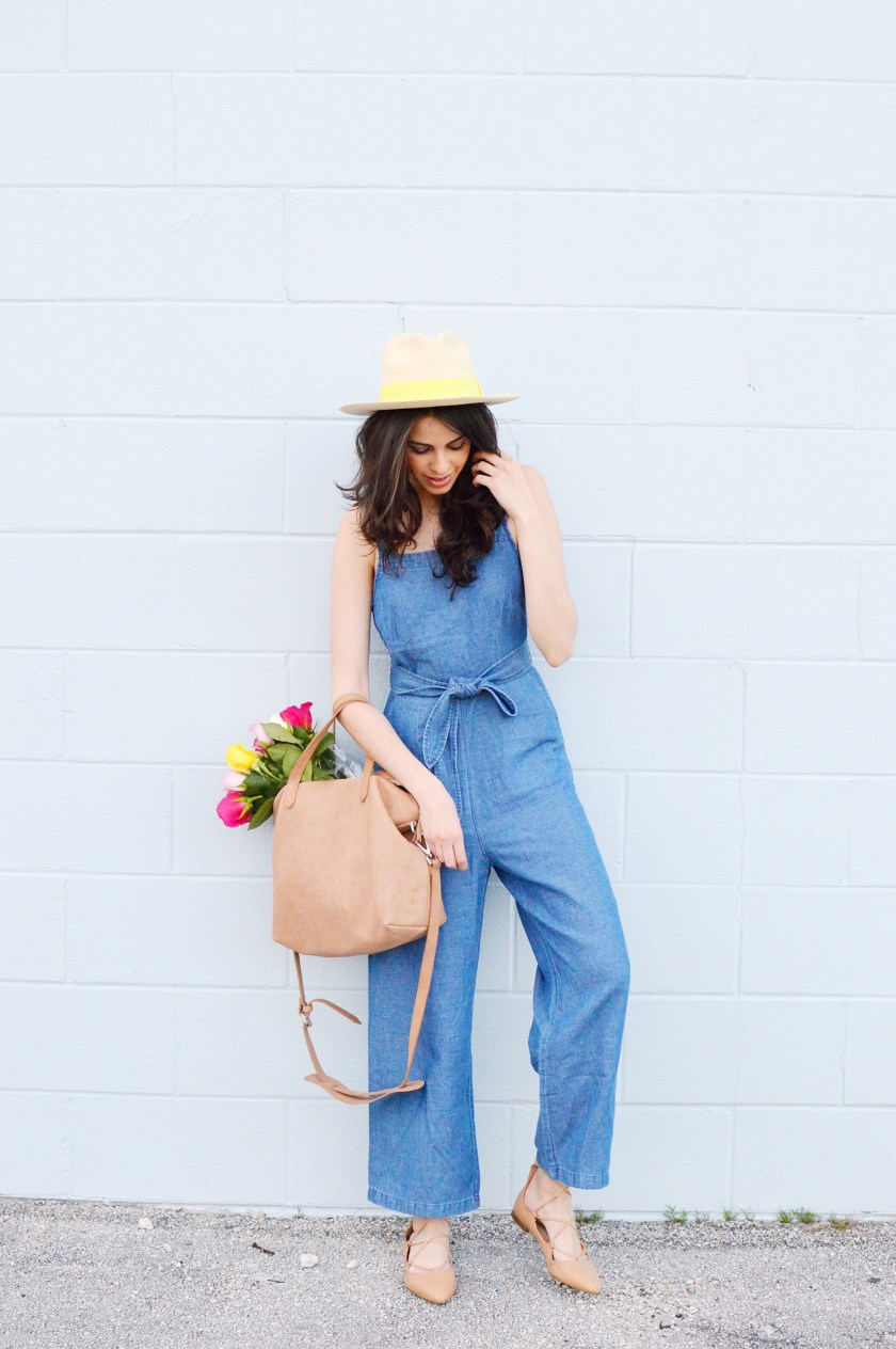 Madewell-spring style-miami fashion blogger