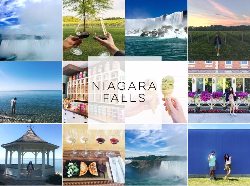 What to do in Niagara Falls