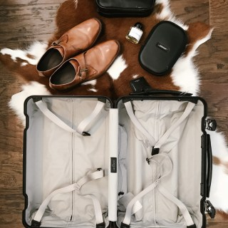 5 Packing Tips From Him