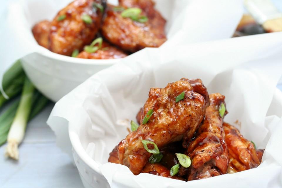 Balsamic bbq chicken recipes
