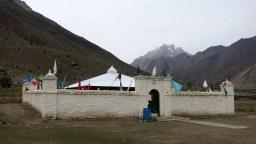 Baba Ghundi Ziarat