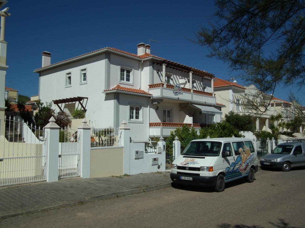 Da Silva Beachhouse