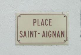 5 Saint Aignan