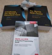 MySQL Books