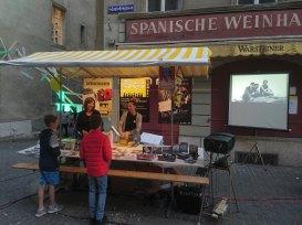 Das Kalte Herz gemeinsam mit den Burgdorfer Kinos am Nachtmarkt.