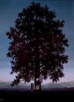 René Magritte, La Voix du Sang, 1959, mumok museum moderner kunst stiftung ludwig wien, erworben 1960, Foto: mumok, © VBK Wien 2013