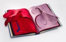Künstlerbuch   Artists' book: Blake Rayne. Almanac, 2013 (Three Star Books)