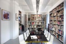 OstLicht, Bibliothek, Foto: Marco Pauer