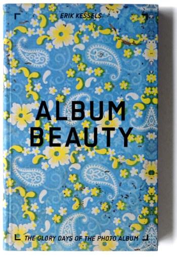 ALBUM BEAUTY - Erik Kessels (Foto: RVB Verlag)