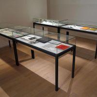 Sonderausstellung im Stift Admont. Museum für Gegenwartskunst | KÜNSTLERBÜCHER _ ARTISTS´ BOOKS. Internationale Exponate von 1960 bis heute