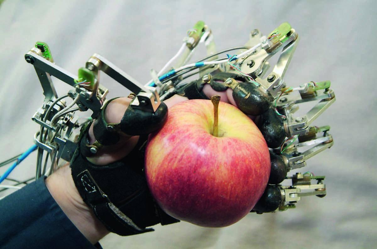 Die Digitalisierung der Medizin