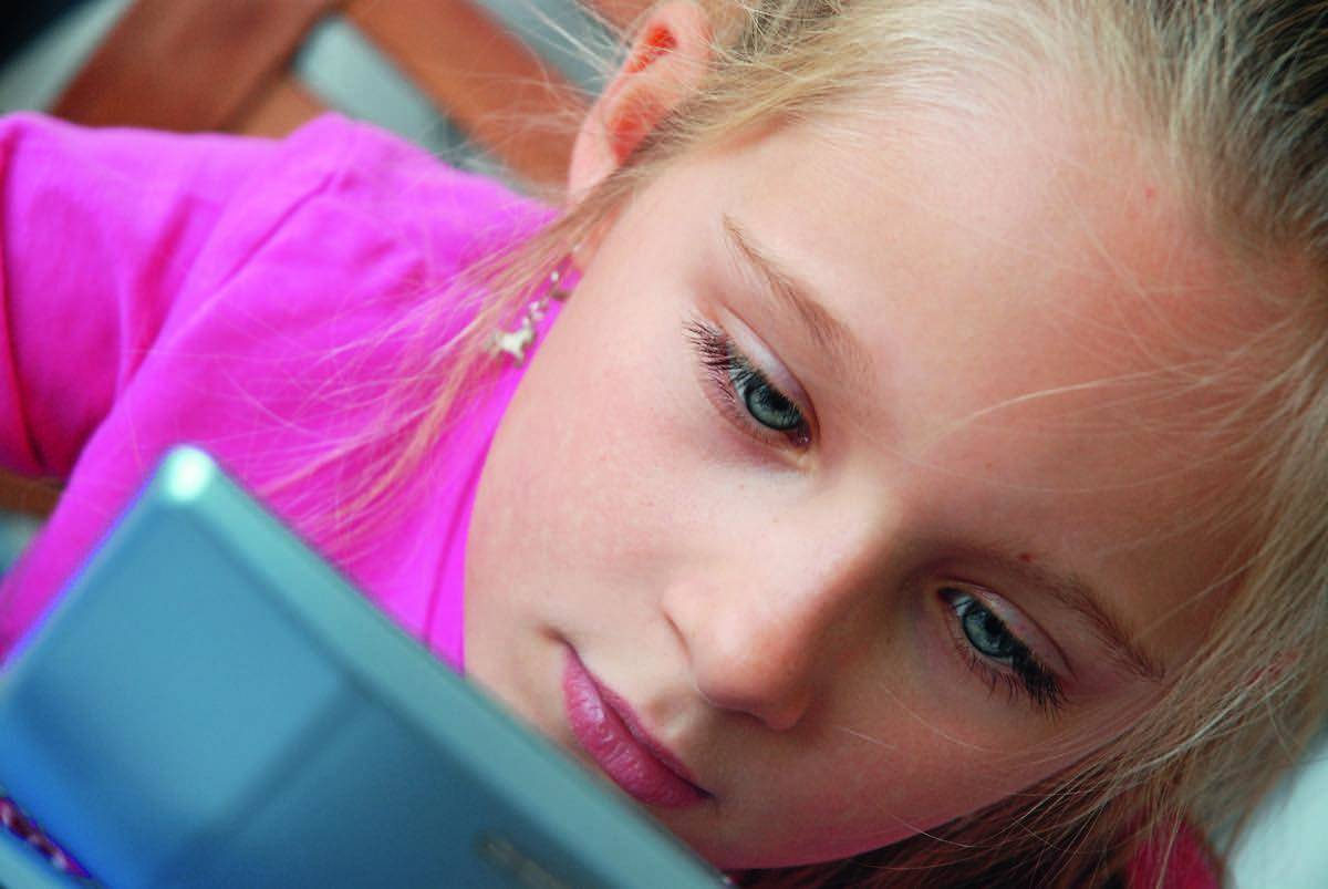 Warum Ihre Tochter Minecraft spielen sollte