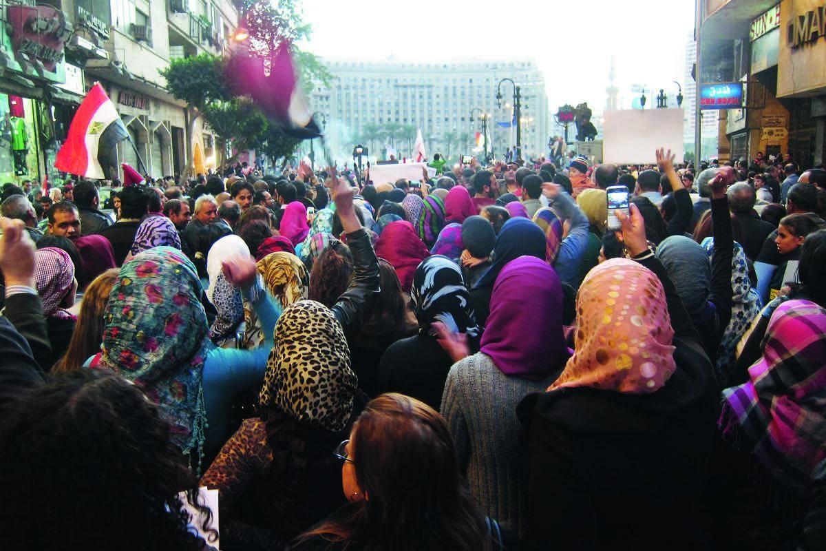 Start-ups in Ägypten: Was von der Revolution bleibt