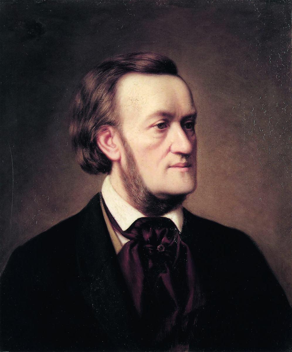 Die Unfreiheit des Richard W.