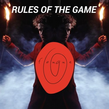 "Die neue Single "" Rules Of The Game"""