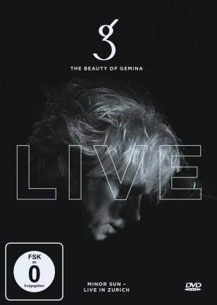 Die neue DVD «Minor Sun - Live in Zürich»