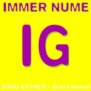 "Die neue Single ""Immer nume Ig"" Vö: 26.01.18"