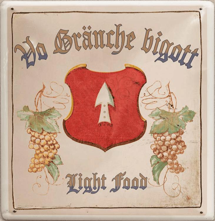 """Die neue Single """"vo Gränche bigott"""" Vö 11.05.18"""
