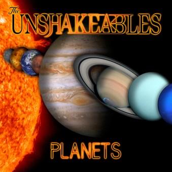 "Die neue EP""Planets"""