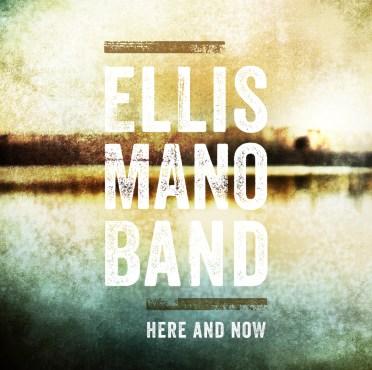 Das neue Album «Here and now» Vö 03.05.19