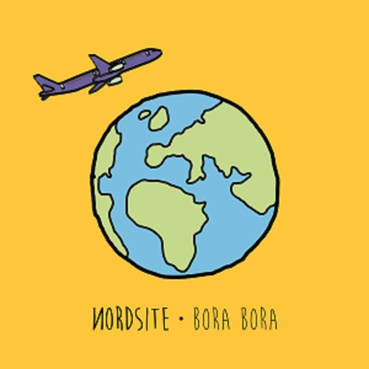 "Die neue Single ""Bora Bora"""