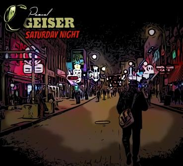 Die neue Single «Saturday Night»