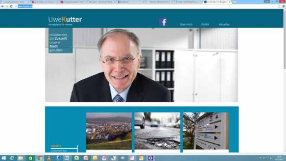 Website-Uwe-Kutter